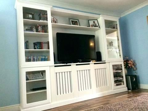 Well Known Built In Tv Stand Radiator Cover Stand Units Energy Saving Radiator In Radiator Cover Tv Stands (View 12 of 20)