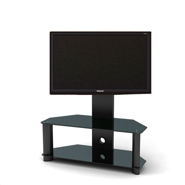 Featured Photo of Cantilever Glass Tv Stands