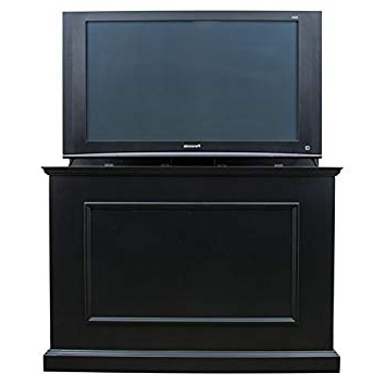Well Known Century Sky 60 Inch Tv Stands For Amazon: Touchstone 72011 – Elevate Tv Lift Cabinet – Tvs Up To (View 18 of 20)
