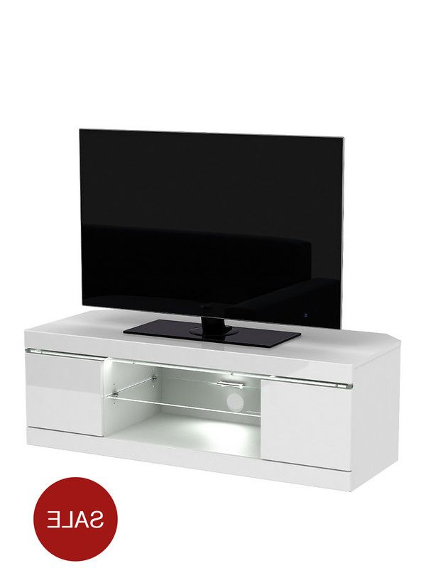Well Known Corner Tv Unit White Gloss Regarding Womens, Mens And Kids Fashion, Furniture, Electricals & More In (View 13 of 20)