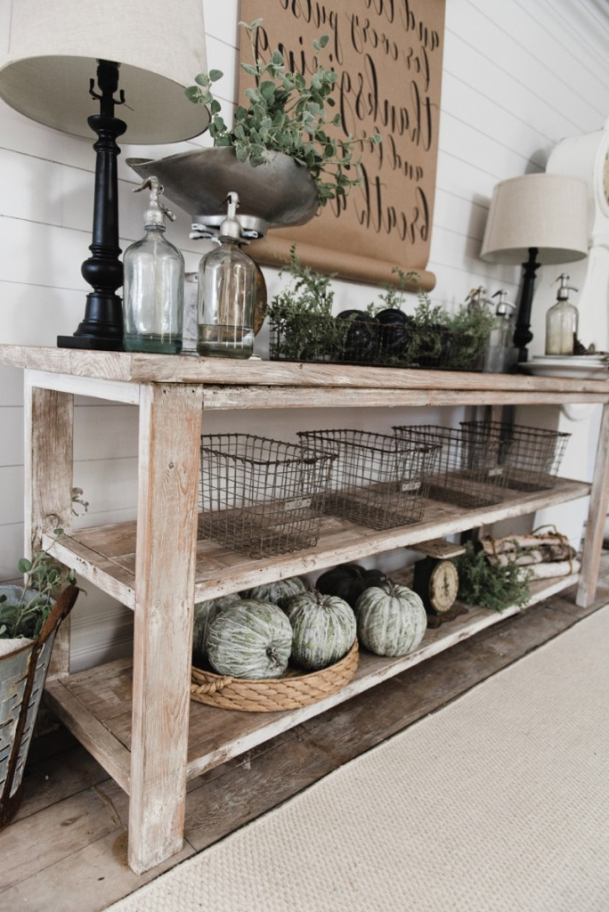 Well Known Diy Rustic Tv Stand Regarding Rustic Tv Cabinets (View 18 of 20)