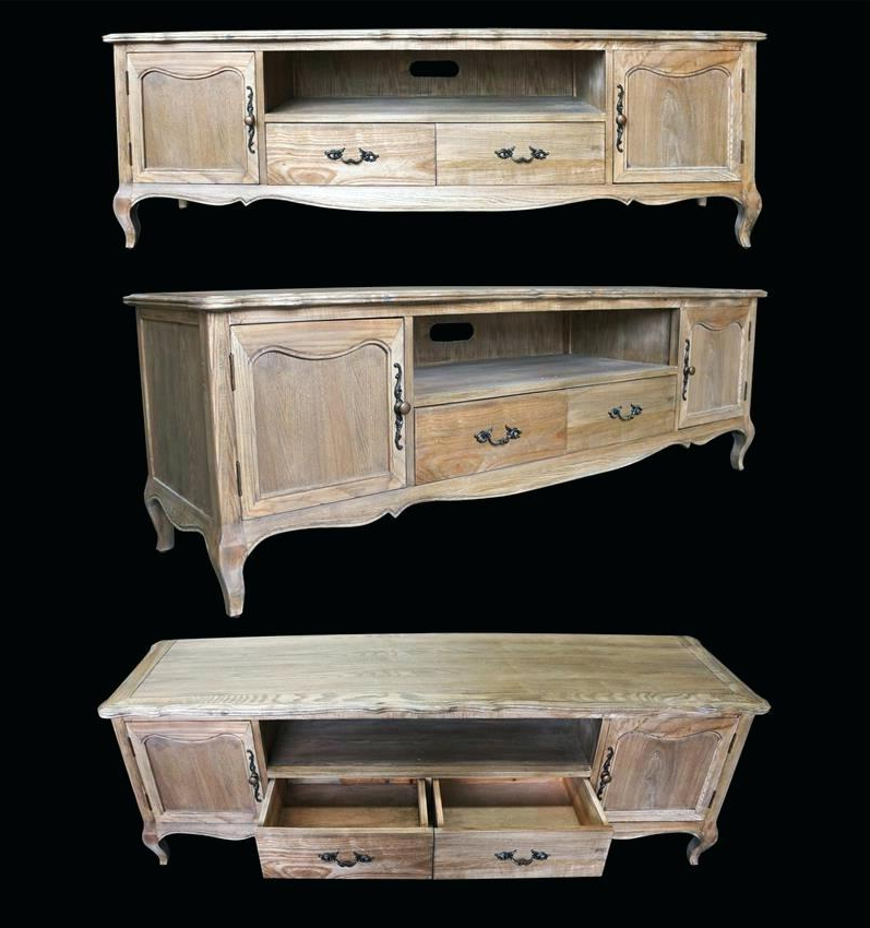 Well Known French Tv Cabinets Intended For French Style Tv Cabinet Grey Antique French Style Tv Cabinet French (View 19 of 20)
