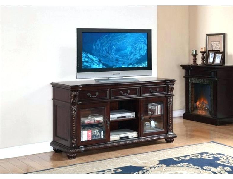 Well Known Light Cherry Tv Stands Throughout Cherry Stands Stands Awesome Dark Solid Cherry Wood Stand Ideas (View 19 of 20)