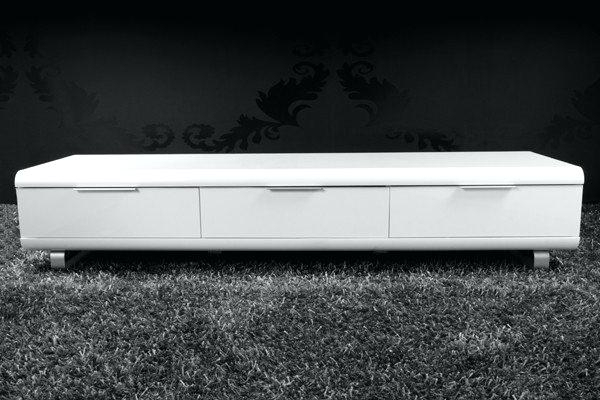 Well Known Long Low Tv Cabinets In Low Tv Stand White – Jamesloomis (View 19 of 20)