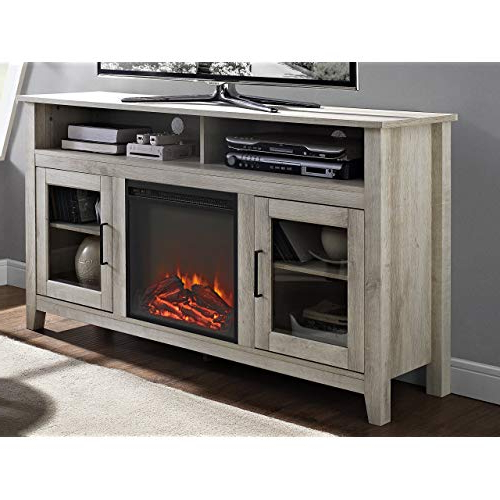 Well Known Media Console: Amazon With Mikelson Media Console Tables (Gallery 15 of 20)