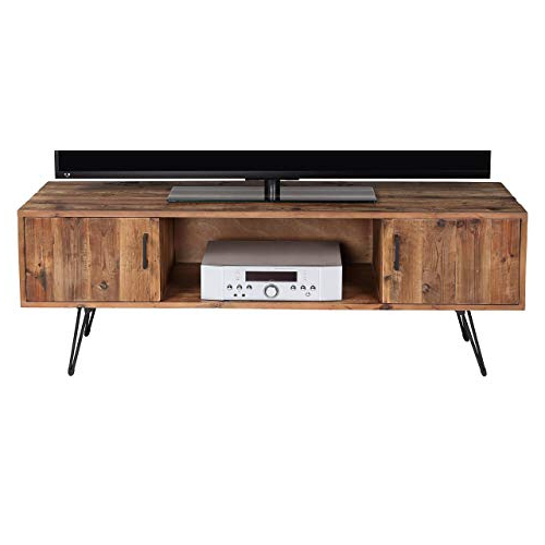 Well Known Media Console: Amazon With Regard To Mikelson Media Console Tables (View 20 of 20)