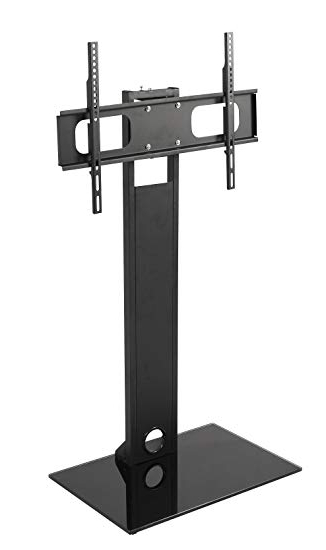 Well Known Mountright Mk000 Cantilever Tv Stand With Swivel Bracket For Screens Regarding Cheap Cantilever Tv Stands (View 15 of 20)