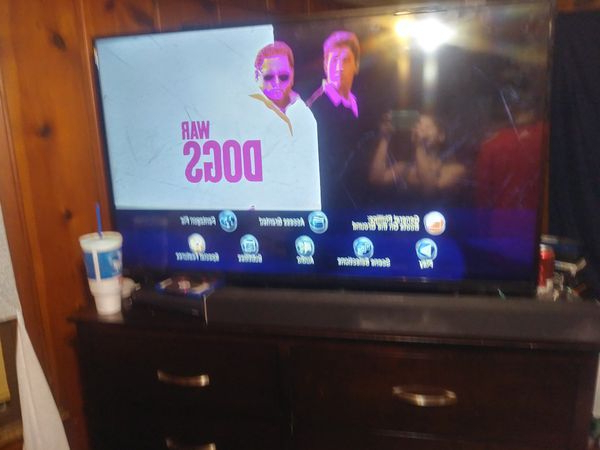 Well Known New And Used Tvs For Sale – Offerup For Noah 75 Inch Tv Stands (View 20 of 20)