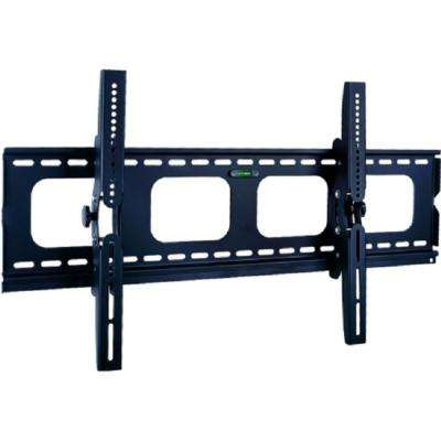 Well Known Plasma Tv Holders Regarding Tv Wall Mounts – Av Accessories – The Home Depot (View 18 of 20)