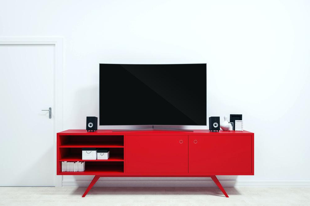 Well Known Red Gloss Tv Cabinets For Red Tv Stand Ikea Red Gloss Tv Stand – Netcoding.co (Gallery 9 of 20)