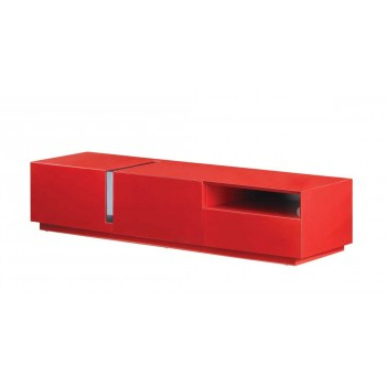 Well Known Red Tv Cabinets Intended For Tv Stands Buy Online At Best Price (View 19 of 20)