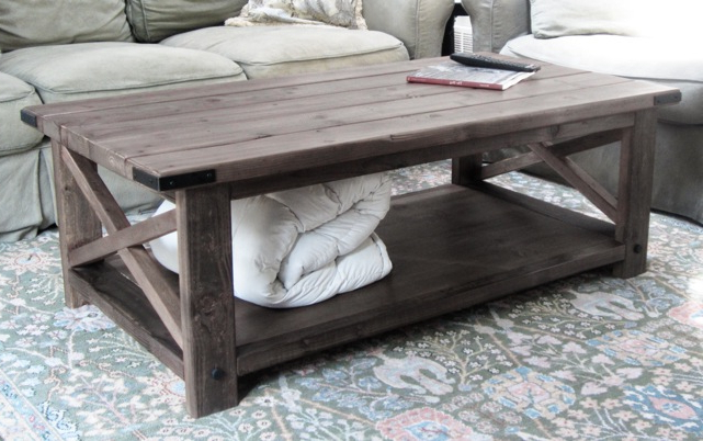 Well Known Rustic Coffee Table And Tv Stand – Rustic Coffee Tables Designs With In Rustic Coffee Table And Tv Stand (Gallery 5 of 20)