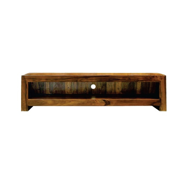 Well Known Sheesham Tv Stands Intended For Sheesham Tv Stand/ Media Unit/ Bournemouth/poole (View 4 of 20)
