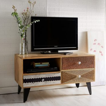 Well Known Small Tv Cabinets Inside Oak Tv Cabinets (View 5 of 20)