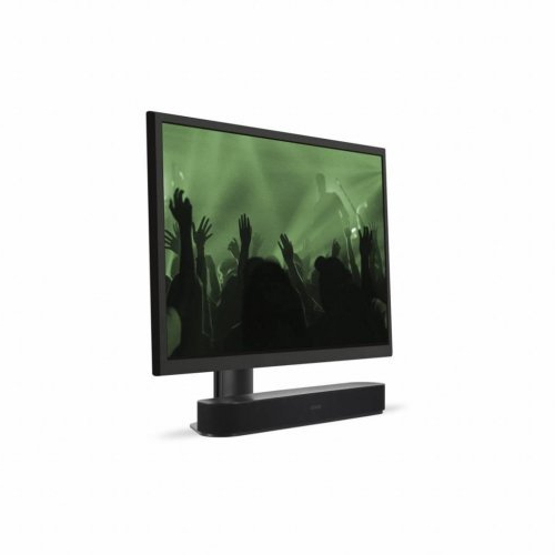 Well Known Sonos Tv Stands For Flexson Flxbtvst1021 65 Inch Adjustable Tv Stand For Sonos Beam (View 18 of 20)