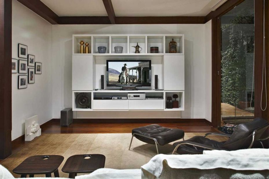 Well Known Stylish Tv Cabinets Inside Off The Floor Furniture, Opulent And Stylish Tv Cabinets For Flat (View 12 of 20)