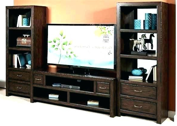 Well Known Tv Stand With Matching Bookcases – Fixedip With Tv Stands With Matching Bookcases (View 15 of 20)