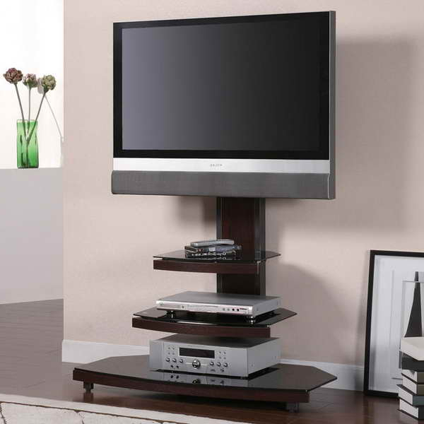 Well Known Tv Stands For Small Spaces (View 18 of 20)