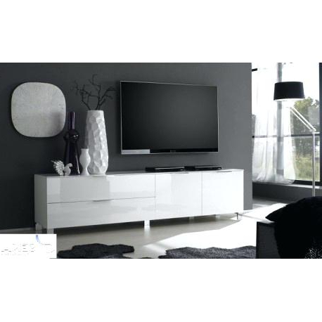 Well Known White High Gloss Tv Stand Solo I Unit Uk – Meanwhilenews Inside White High Gloss Tv Stands (View 15 of 20)