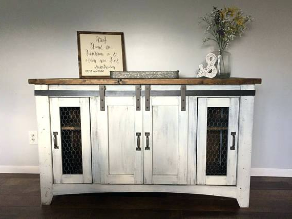 Well Known White Rustic Tv Stand Rustic White Console Rustic Corner Stand White With Cheap Rustic Tv Stands (View 20 of 20)
