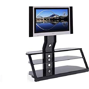 "Well Liked Amazon: Cordoba Tv Stand With Mount – 32"" To 52: Kitchen & Dining With Regard To Cordoba Tv Stands (View 19 of 20)"