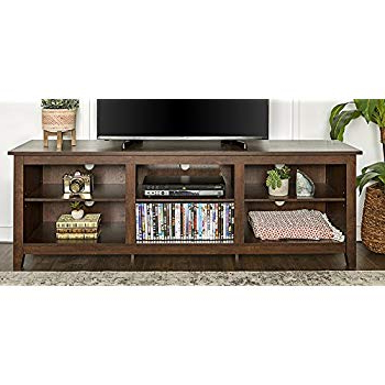 Well Liked Amazon: Sonax B 003 Rbt Bromley Tv Stand, Ravenwood Black Inside Raven Grey Tv Stands (View 13 of 20)