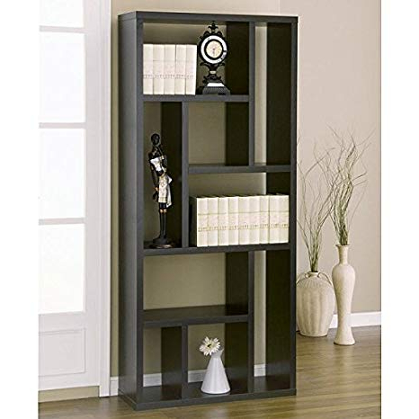 Well Liked Amazon: Tv Stand Is Great Display Cabinet And Bookshelf. 3 In 1 With Regard To Casey Grey 74 Inch Tv Stands (Gallery 14 of 20)