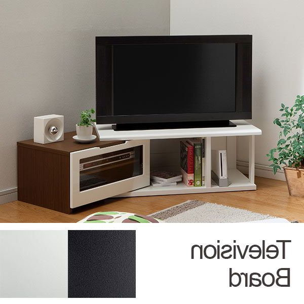 Well Liked Black Corner Tv Cabinets With Glass Doors With Tv Stand Corner Stretch Storage Slide Simple Width 100 120 90  (View 20 of 20)