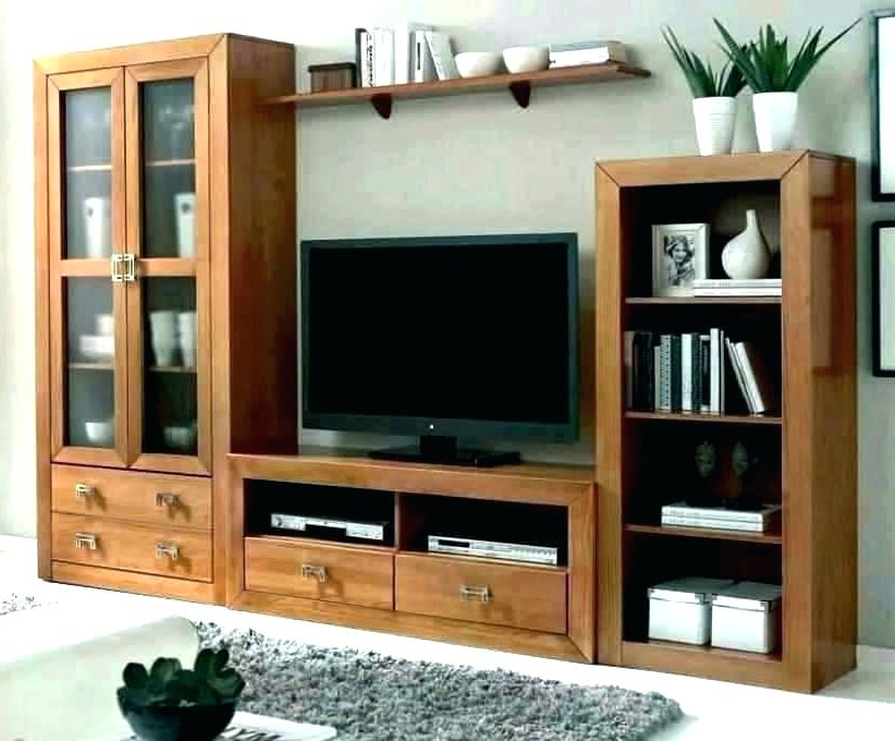 Well Liked Bookcase Tv Stand Combo Full Size Of Interior Bookcase Stand With Regarding Tv Stands With Matching Bookcases (View 16 of 20)