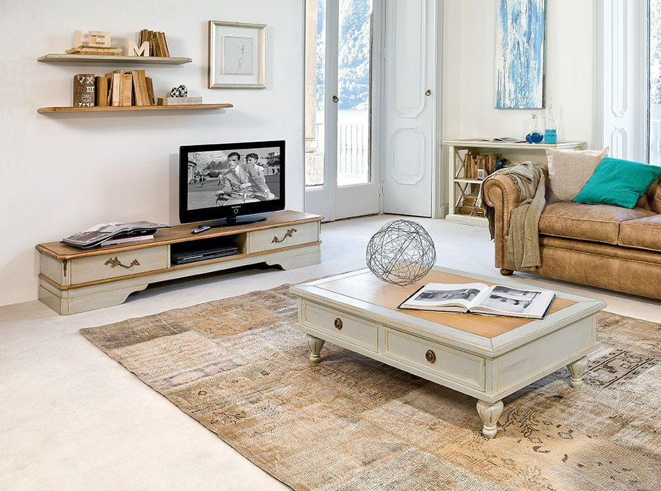 Well Liked Classic Tv Stands Intended For Focas Classic Tv Standtonin Casa – Tv Stands – Living Room (View 19 of 20)
