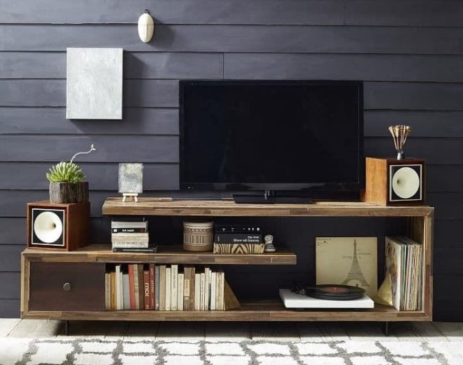 Well Liked Fancy Tv Cabinets Throughout 60 Best Diy Tv Stand Ideas For Your Room Interior (View 7 of 20)