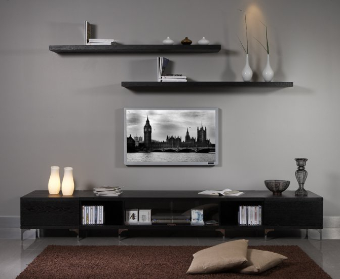 Well Liked Glamorous Tv Stands Designs In South Africa Contemporary Simple Throughout Slimline Tv Stands (Gallery 13 of 20)