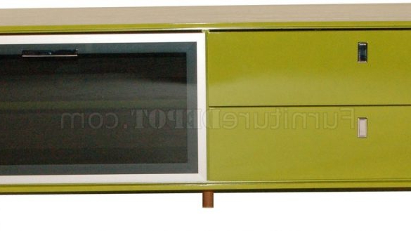 Well Liked Green Tv Stands Throughout Green Tv Console Comfortable Katie Gavigan Interiors Inspiration  (View 20 of 20)