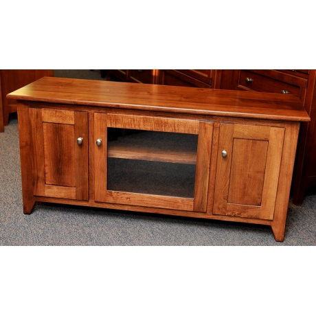 Well Liked Maple Tv Cabinets With Tv Stands – Unfinished Business (View 4 of 20)