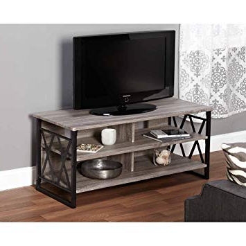 Featured Photo of Open Shelf Tv Stands