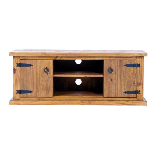 Well Liked Rustic Tv Stands You'll Love (Gallery 16 of 20)