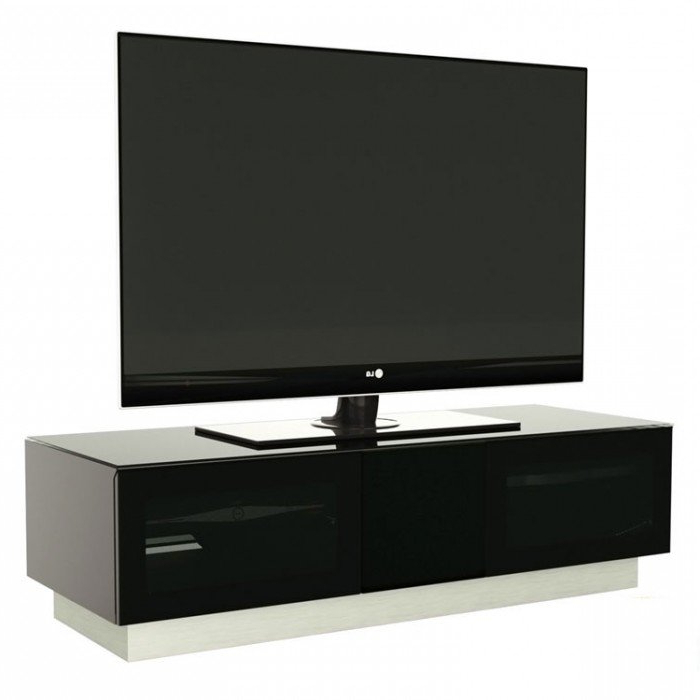 Well Liked Small Black Tv Cabinets For Black Tv Stands Uk – Tv Cabinets And Furniture (View 20 of 20)