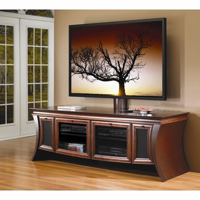 Well Liked Top 10 Tv Stands With Mounts – Hometone – Home Automation And Smart For Tv Stands With Mount (View 18 of 20)