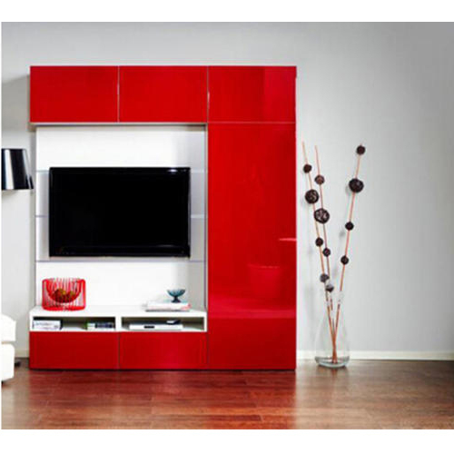 Featured Photo of Red Tv Units