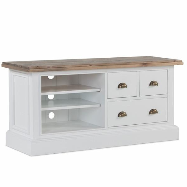 White And Wood Tv Stands Designs Inspiration 600×600 Attachment For Most Current Opod Tv Stand White (View 20 of 20)