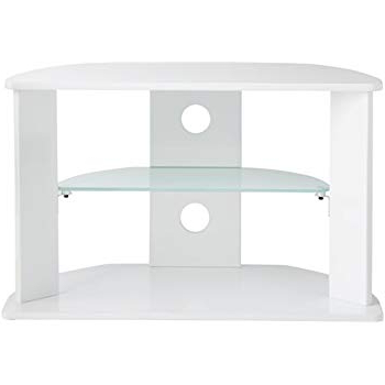 White Gloss Corner Tv Stands For Popular White High Gloss Corner Tv Stands Decoration Inspiration 350× (View 9 of 20)