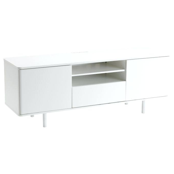 White Gloss Corner Tv Stands Intended For Preferred Corner Tv Stands Ikea Stand White Lack Corner Stand White Stands (Gallery 16 of 20)