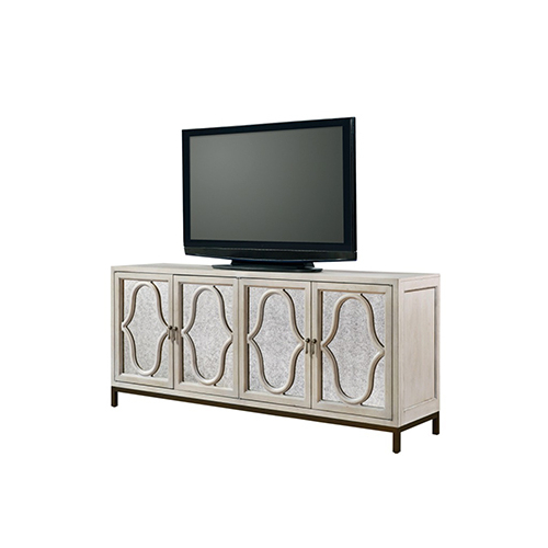 White Traditional Tv Stands And Cabinets Free Shipping (View 6 of 20)