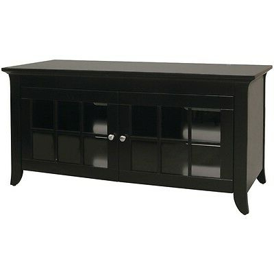 Wide Credenza 75 Inch Tv Stand Media Center Low Wood Console 3 Throughout 2018 Wakefield 67 Inch Tv Stands (View 20 of 20)