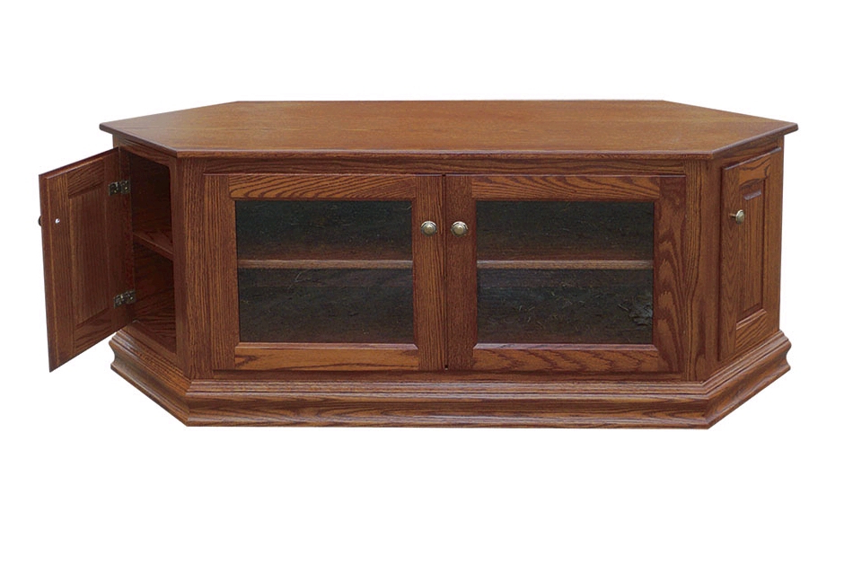 """Widely Used 60"""" Low Corner Tv Stand – Town & Country Furniture With Low Corner Tv Cabinets (View 20 of 20)"""