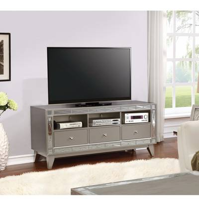 "Widely Used Charlton Home Caden Tv Stand For Tvs Up To 65"" (Gallery 6 of 20)"