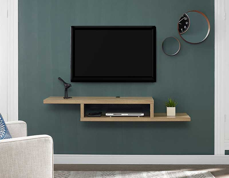 Widely Used Floating Tv Cabinets Pertaining To Modern Floating Tv Units – Vurni (View 9 of 20)
