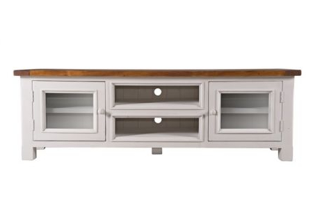 Widely Used French Country Tv Stands For Quality Timber Tv Units – French, Country & Vintage Styles (View 10 of 20)