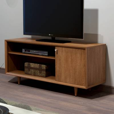 "Widely Used Furnitech Shaker Tv Stand For Tvs Up To 60"" (View 6 of 20)"