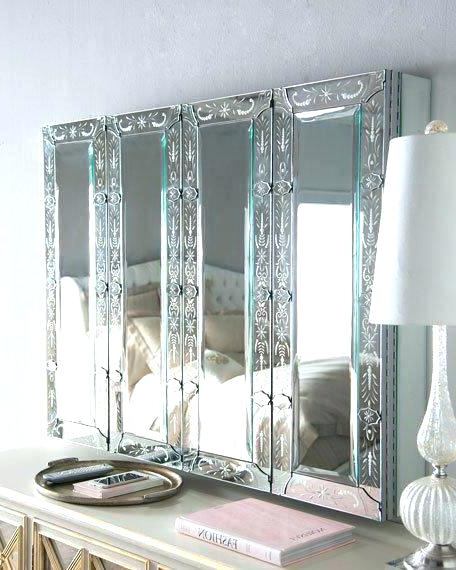 Widely Used Mirror Tv Cabinets – Alwajiha Inside Mirrored Tv Cabinets (View 13 of 20)